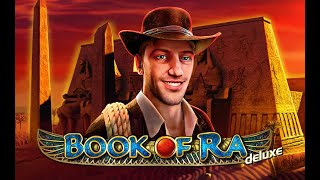 book of the dead игра